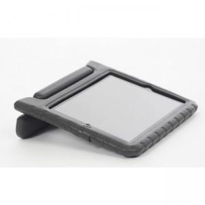 ADULTS CAN CHOOSE IPAD PROTECTIVE CASES IN BLACK FROM KIDS COVER