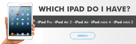 Which Ipad do I have?